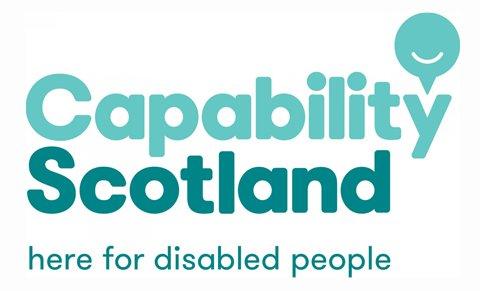 Capability Scotland