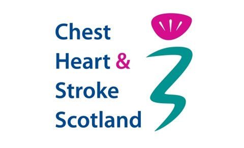 Chest, Heart & Stroke Scotland