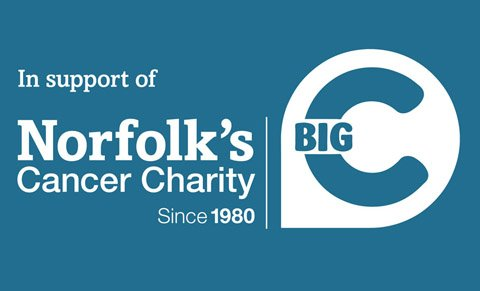 Norfolk Big C Cancer Charity