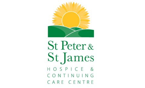 St Peter & St James Hospice