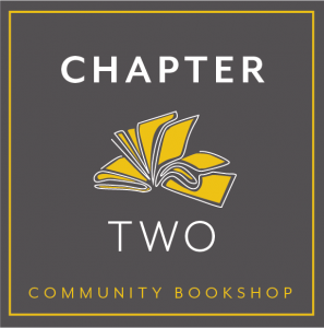 """ Chapter Two "" - charity Book shop, Chesham, Hospice of St Francis"
