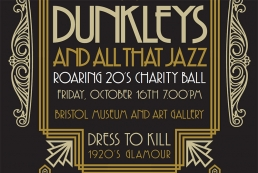 Dunkley's Roaring 20's Charity Ball