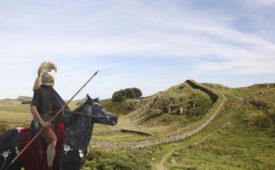 Chestnut Tree Hospice - Hadrians Wall Trek