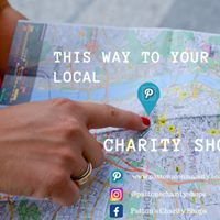 Charity Shops near me – Patton's Charity shops