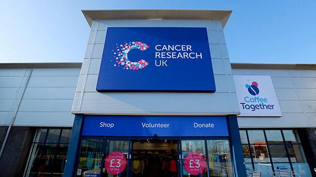 Cancer Research Uk, Brislington Superstore